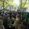 Place-based Protest: A Theory-Slam on Occupy Wall St