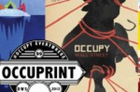 How to Draw Capitalism? Iconography and the Occupy Movement