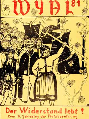 wyal flyer 1981
